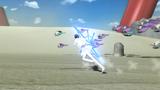 BLEACH ソウル・イグニッション ゲーム画面5