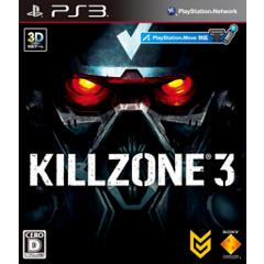 KILLZONE 3 ジャケット画像