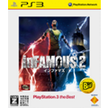 inFAMOUS 2 PlayStation®3 the Best