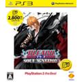 BLEACH ソウル・イグニッション PlayStation®3 the Best