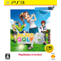 みんなのGOLF 6 PlayStation®3 the Best