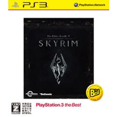 The Elder Scrolls V: Skyrim PlayStation®3 the Best ジャケット画像