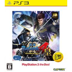 戦国BASARA4 皇 PlayStation®3 the Best ジャケット画像