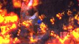 SONIC THE HEDGEHOG ゲーム画面1
