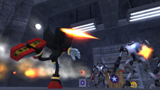SONIC THE HEDGEHOG ゲーム画面4