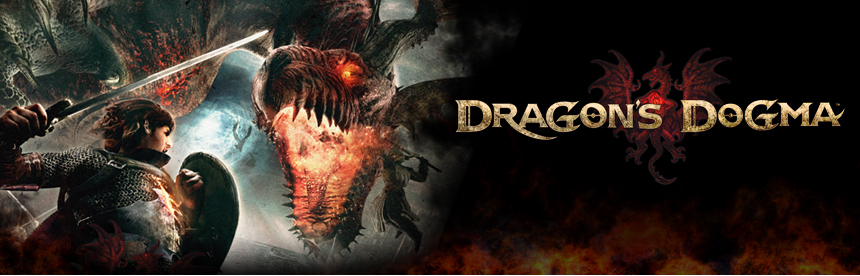 Dragon's Dogma PlayStation®3 the Best バナー画像