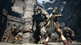 Dragon's Dogma PlayStation®3 the Best ゲーム画面7