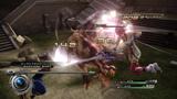 ファイナルファンタジーXIII-2 デジタルコンテンツセレクション ゲーム画面1