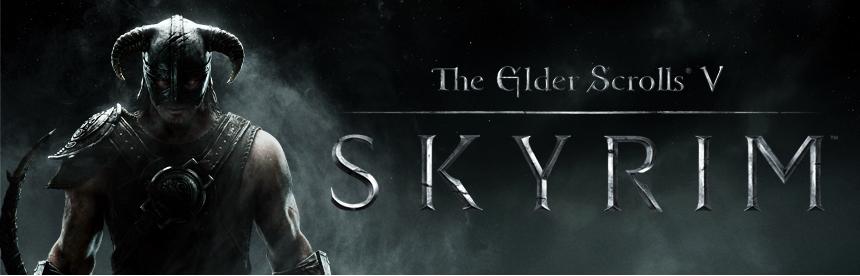 The Elder Scrolls V: Skyrim PlayStation®3 the Best バナー画像