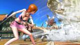 ワンピース 海賊無双 TREASURE BOX ゲーム画面4