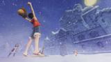 ワンピース 海賊無双 TREASURE BOX ゲーム画面5