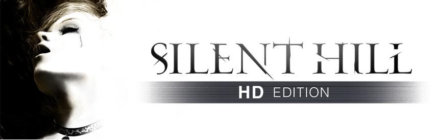 SILENT HILL : HD EDITION  バナー画像