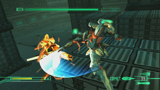 ZONE OF THE ENDERS HD EDITION PlayStation®3 the Best ゲーム画面3