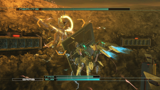ZONE OF THE ENDERS HD EDITION PlayStation®3 the Best ゲーム画面9