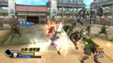 戦国BASARA HDコレクション ゲーム画面6