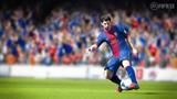 FIFA13 ワールドクラスサッカー ゲーム画面1