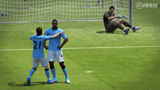 FIFA13 ワールドクラスサッカー ゲーム画面5