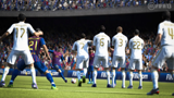 FIFA13 ワールドクラスサッカー ゲーム画面7