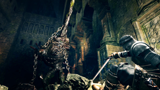 DARK SOULS with ARTORIAS OF THE ABYSS EDITION ゲーム画面8