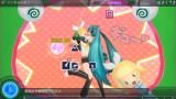 初音ミク -Project DIVA- F ゲーム画面6