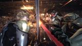 METAL GEAR RISING REVENGEANCE ゲーム画面2