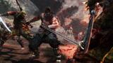 NINJA GAIDEN 3: Razor's Edge ゲーム画面1