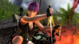 NINJA GAIDEN 3: Razor's Edge ゲーム画面2
