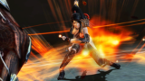 NINJA GAIDEN 3: Razor's Edge ゲーム画面7