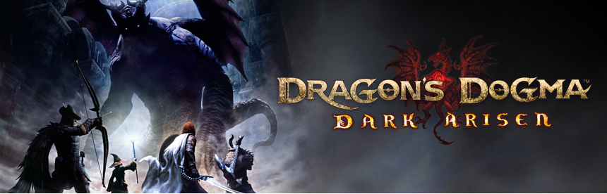 Dragon's Dogma: Dark Arisen バナー画像
