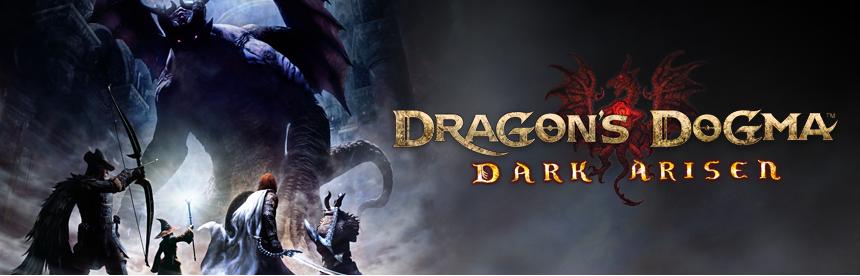 Dragon's Dogma: Dark Arisen バナー画像