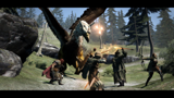 Dragon's Dogma: Dark Arisen ゲーム画面1