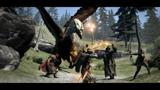 Dragon's Dogma: Dark Arisen ゲーム画面1