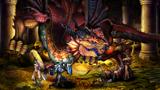 ドラゴンズクラウン ゲーム画面1