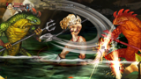 ドラゴンズクラウン ゲーム画面3
