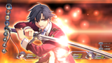 英雄伝説 閃の軌跡 ゲーム画面2