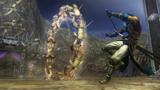 戦国BASARA4 ゲーム画面4