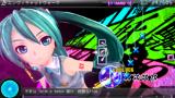 初音ミク -Project DIVA- F 2nd ゲーム画面2