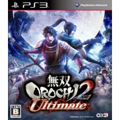 無双OROCHI2 Ultimate ジャケット画像