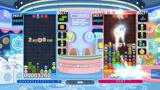 ぷよぷよテトリス ゲーム画面1