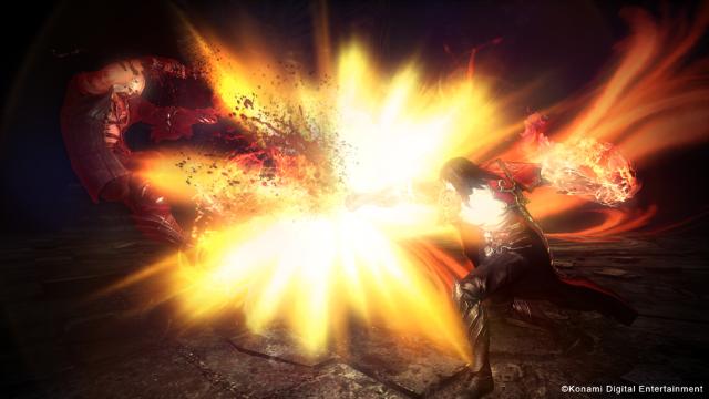 悪魔城ドラキュラ Lords of Shadow 2 ゲーム画面6