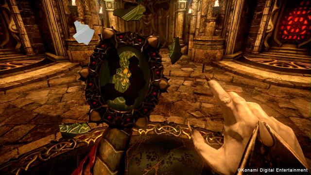 悪魔城ドラキュラ Lords of Shadow 2 ゲーム画面8