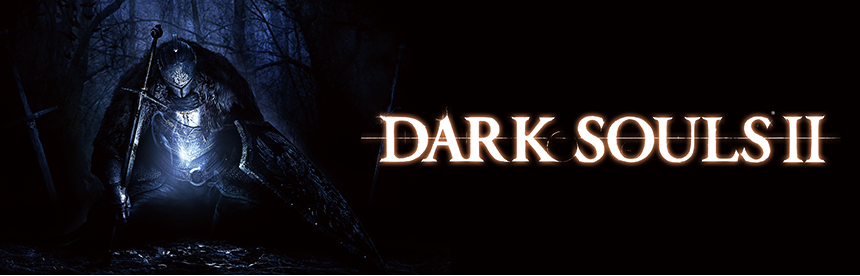 DARK SOULS II バナー画像