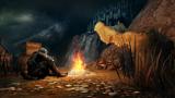 DARK SOULS II ゲーム画面1