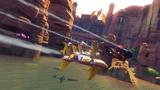 ソニック&オールスターレーシング TRANSFORMED ゲーム画面3