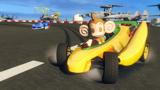 ソニック&オールスターレーシング TRANSFORMED ゲーム画面4