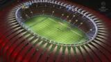 2014 FIFA World Cup Brazil ゲーム画面1