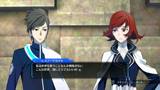 LOST DIMENSION ゲーム画面4