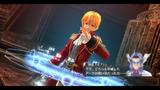 英雄伝説 閃の軌跡II ゲーム画面2