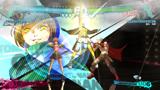 ペルソナ4 ジ・アルティマックス ウルトラスープレックスホールド ゲーム画面5