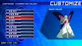 電撃文庫 FIGHTING CLIMAX ゲーム画面5